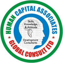 HCA Global Consult Ltd's Logo