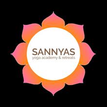 Sannyas Yoga Academy's Logo