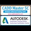 CADD Master 5C's Logo