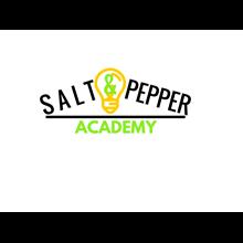 Salt and Pepper Academy's Logo
