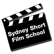 Sydney Short Film School's Logo