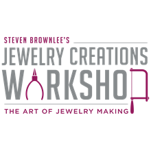 Jewelry Creations Workshop's Logo