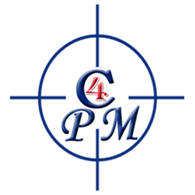 Centre for Project Management's Logo