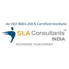 SLA Training's Logo