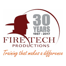 Fire Tech's Logo