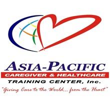 Asia-Pacific Caregiver & Healthcare Training Center, Inc.'s Logo
