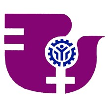 TESDA Women's Center's Logo