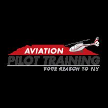 Aviation Pilot Training's Logo