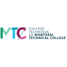 Montreal Technical College's Logo