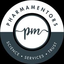 Pharmamentors's Logo