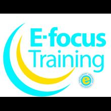E-focus's Logo