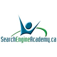 Search Engine Academy Montreal SEO's Logo