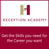 Reception Academy's Logo