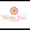 Vinyasa Yoga's Logo
