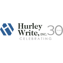 Hurley Write, Inc.'s Logo
