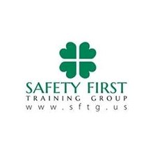 Safety First Training Group's Logo