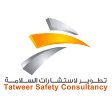 Tatweer Safety Consultancy's Logo