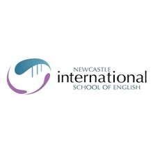 Newcastle International School of English 's Logo