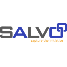 Salvo Global's Logo