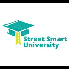 Street Smart University's Logo