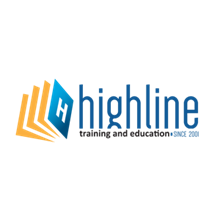 Highline Training & Education's Logo