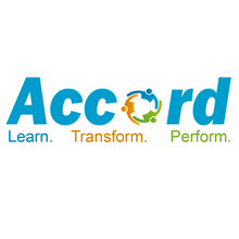 Accord Worldwide's Logo