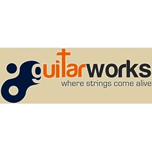 Guitarworks's Logo