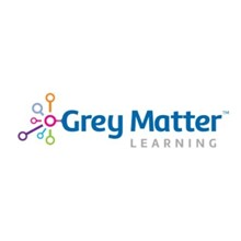 Grey Matter Learning Ltd's Logo
