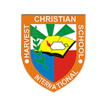 Harvest Christian School International's Logo