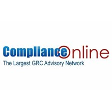 ComplianceOnline's Logo