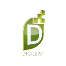 DigiLEAF Inc.'s Logo