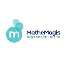 MatheMagis Singapore Maths's Logo
