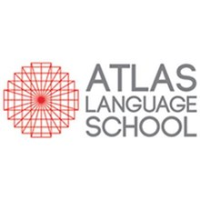 Atlas Language School's Logo