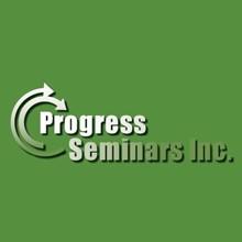 Progress Seminars Inc.'s Logo