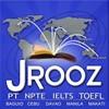 JRooz Review Center Inc.'s Logo