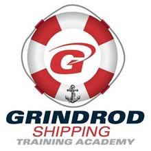 Grindrod Shipping Training Academy's Logo