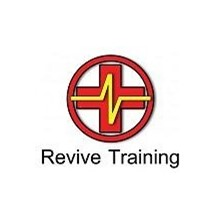 Revive Training's Logo