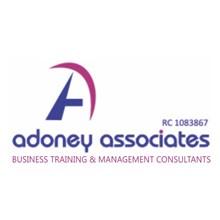 adoney associates limited's Logo