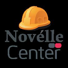 Novelle Center's Logo
