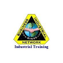 BIN95 Industrial Training's Logo