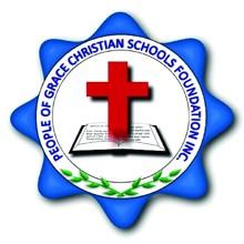 People of Grace Christian Schools Foundation Inc.'s Logo