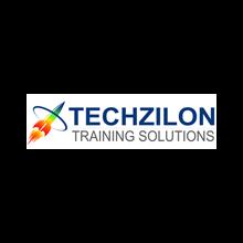 Techzilon's Logo