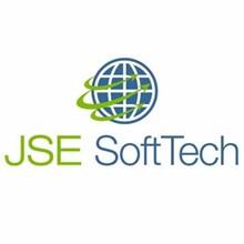JSE SoftTech's Logo