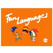 Fun Languages Wellington's Logo