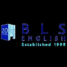 BLS English's Logo
