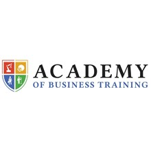 Academy of Business Training's Logo