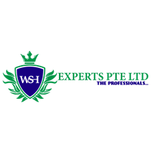 WSH Experts Pt Ltd's Logo