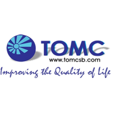 Total Organisation Management Consulting (M) Sdn Bhd's Logo