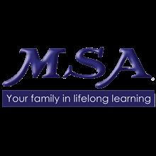 MSA Makati's Logo