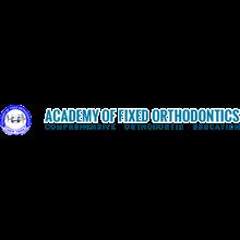 Academy of Fixed Orthodontics New York's Logo